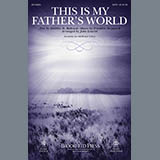 This Is My Fathers World - Choir Instrumental Pak