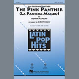 The Pink Panther - Choir Instrumental Pak