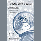 The White World of Winter - Choir Instrumental Pak