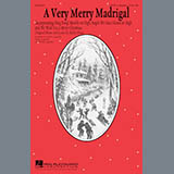 A Very Merry Madrigal (Kirby Shaw) Digitale Noter