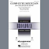 Kirby Shaw - Climb Ev'ry Mountain - Bb Trumpet 1