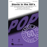 Stevie in the 60s - Choir Instrumental Pak
