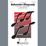 Bohemian Rhapsody - Choir Instrumental Pak