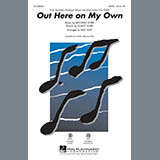 Out Here on My Own (from Fame) (arr. Mac Huff) - Choir Instrumental Pak
