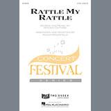 Woody Guthrie - Rattle My Rattle (arr. Susan Brumfield)