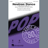 Neutron Dance - Choir Instrumental Pak