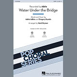 Water Under the Bridge - Choir Instrumental Pak