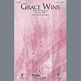 Ed Hogan Grace Wins - Keyboard String Reduction cover art