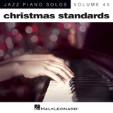Johnny Marks Rockin' Around The Christmas Tree [Jazz version] (arr. Brent Edstrom) cover art
