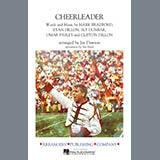 Cheerleader - Marching Band Noter