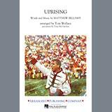 Uprising - Marching Band