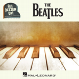 The Beatles - And I Love Her [Jazz version]