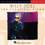 Billy Joel - Leningrad [Classical version] (arr. Phillip Keveren)