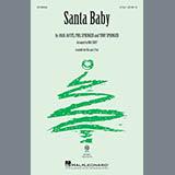Mac Huff - Santa Baby