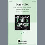 Philip Lawson - Danny Boy