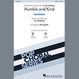 Humble and Kind - Choir Instrumental Pak
