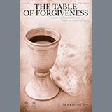 John Purifoy - The Table Of Forgiveness