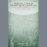 Heather Sorenson Savior, Like a Shepherd Lead Us (Blessed Jesus) cover art