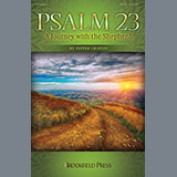 Pepper Choplin Psalm 23 cover art