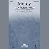 Heather Sorenson Mercy (O Sacred Head) arte de la cubierta