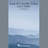 Lord, If I Got My Ticket, Can I Ride?