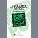 Audrey Snyder - Zuka Zama