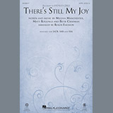 Theres Still My Joy - Choir Instrumental Pak
