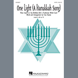 One Light (A Hanukkah Song) Partituras Digitais