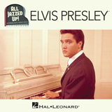 Elvis Presley - Heartbreak Hotel [Jazz version]