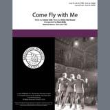 OC Times Come Fly with Me (arr. Kevin Keller) l'art de couverture