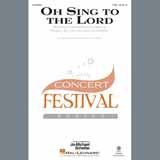 Oh Sing To The Lord (Psalm 98:1-4 from ESV Bible) Noter