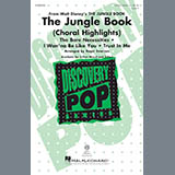 The Jungle Book (Choral Highlights) (Medley)