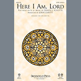 John Leavitt - Here I Am, Lord