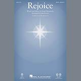 John Leavitt - Rejoice - Full Score