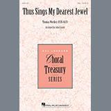 John Leavitt - Thus Sings My Dearest Jewel