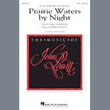 John Leavitt - Prairie Waters By Night