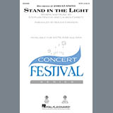 Stand In The Light - Choir Instrumental Pak