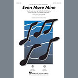 Ed Lojeski - Even More Mine - Synthesizer (or Cello)