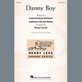 Thomas Juneau Danny Boy cover art