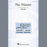 No Matter (Brian Tate) Noder
