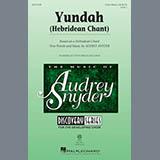 Audrey Snyder - Yundah (Hebridean Chant)