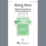 Audrey Snyder - Shining Moon (Ngam Sang Duan)