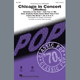 Chicago In Concert - Choir Instrumental Pak