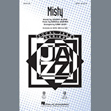 Misty - Choir Instrumental Pak