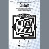 Caravan - Choir Instrumental Pak