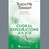 Teach Me Tonight - Choir Instrumental Pak