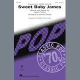 Audrey Snyder Sweet Baby James cover art