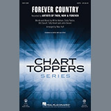 Forever Country - Choir Instrumental Pak