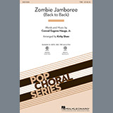 Zombie Jamboree (Back To Back) - Choir Instrumental Pak