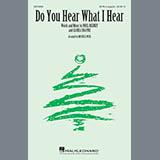 Michele Weir Do You Hear What I Hear cover art